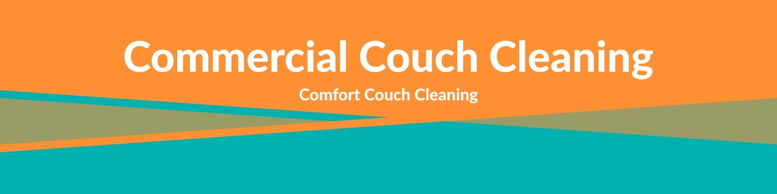 Commercial Couch Cleaning Brisbane
