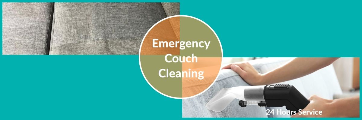 24 Hours Upholstery Cleaning Brisbane