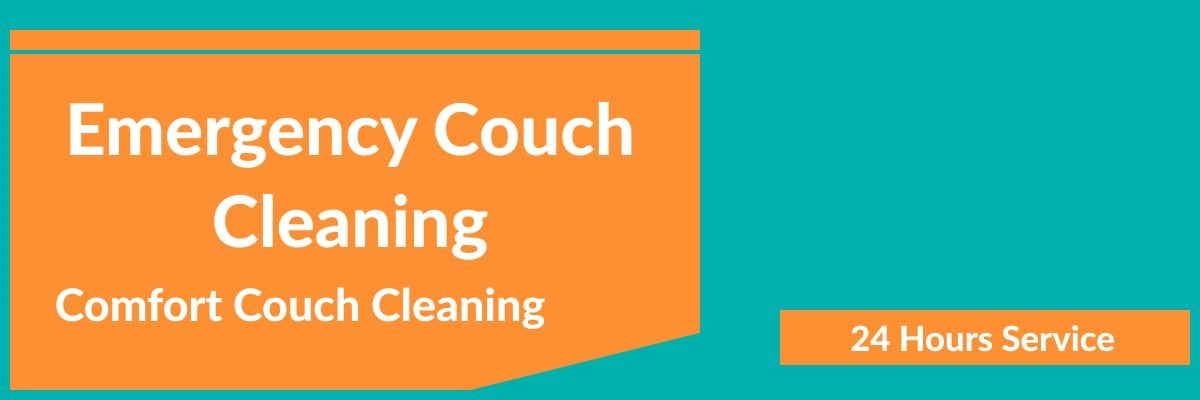 24 Hours Couch Cleaning Brisbane