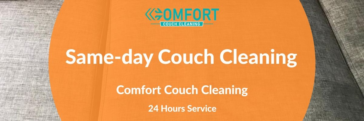 Same Day Couch Cleaning In Brisbane