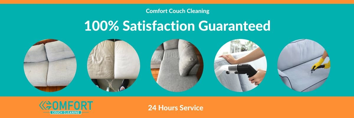 Fabric, Leather, Upholstery Cleaning Brisbane